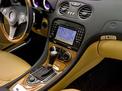 Mercedes-Benz SL-class 2008 года
