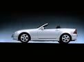 Mercedes-Benz SLK-class 1996 года