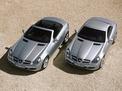 Mercedes-Benz SLK-class 2004 года