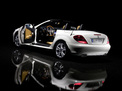 Mercedes-Benz SLK-class 2008 года