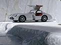 Mercedes-Benz SLR 1955 года