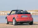 Mini Cooper Cabrio 2004 года