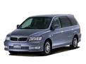 Mitsubishi Chariot 1997 года