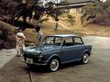 Mitsubishi Colt 1962 года