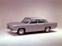 Mitsubishi Debonair 1964 года