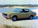 Mitsubishi Galant 1973 года