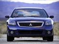 Mitsubishi Galant 2008 года