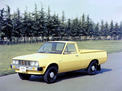 Mitsubishi L 200 1978 года