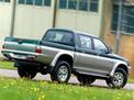 Mitsubishi L 200 2005 года