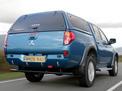 Mitsubishi L 200 2006 года