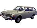 Mitsubishi Lancer 1976 года
