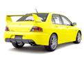 Mitsubishi Lancer Evolution IX 2005 года