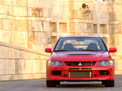 Mitsubishi Lancer Evolution IX 2006 года