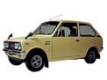 Mitsubishi Minica 1969 года