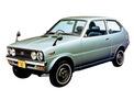 Mitsubishi Minica 1974 года