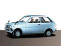Mitsubishi Minica 1981 года