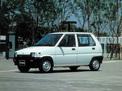 Mitsubishi Minica 1984 года