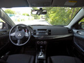 Mitsubishi New Lancer 2007 года