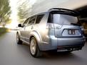 Mitsubishi Outlander 2006 года