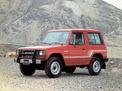 Mitsubishi Pajero IV 1982 года