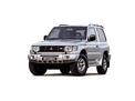 Mitsubishi Pajero IV 1997 года
