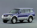 Mitsubishi Pajero IV 1999 года