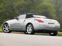 Nissan 350Z 2005 года