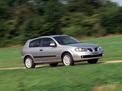 Nissan Almera 2003 года