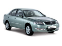 Nissan Almera 2006 года