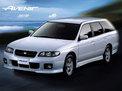 Nissan Avenir 1998 года