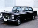 Nissan Cedric 1960 года