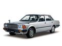 Nissan Cedric 1983 года