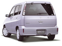 Nissan Cube 1998 года