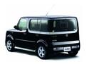 Nissan Cube 2002 года