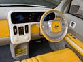 Nissan Cube 2008 года