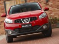 Nissan Dualis+2