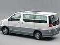 Nissan Elgrand 1999 года
