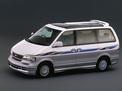 Nissan Largo 1995 года