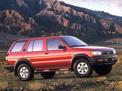 Nissan Pathfinder 1996 года
