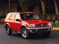 Nissan Pathfinder 1999 года