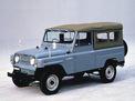 Nissan Patrol 1960 года