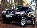 Nissan Patrol 1997 года