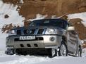 Nissan Patrol 2004 года