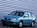 Nissan Primera 1998 года