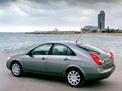 Nissan Primera 2002 года