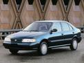 Nissan Sentra 1997 года