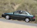 Nissan Sentra 2000 года