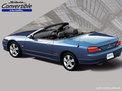 Nissan Silvia 2000 года