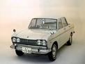 Nissan Skyline 1964 года