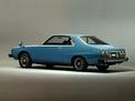 Nissan Skyline 1977 года